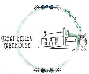 Great Betley Farmhouse